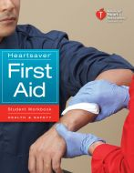 Heartsaver First Aid Student Manual