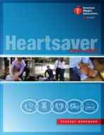 Heartsaver AED Student Manual