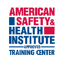 American Safety and Health Logo